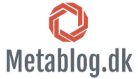 Metablog