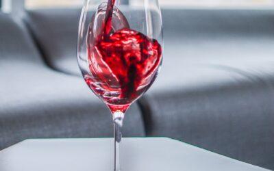 Drik rødvin med god samvittighed