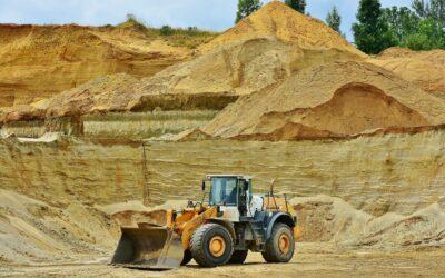 Udlejning gravemaskiner – hvorfor eje, når du kan leje?