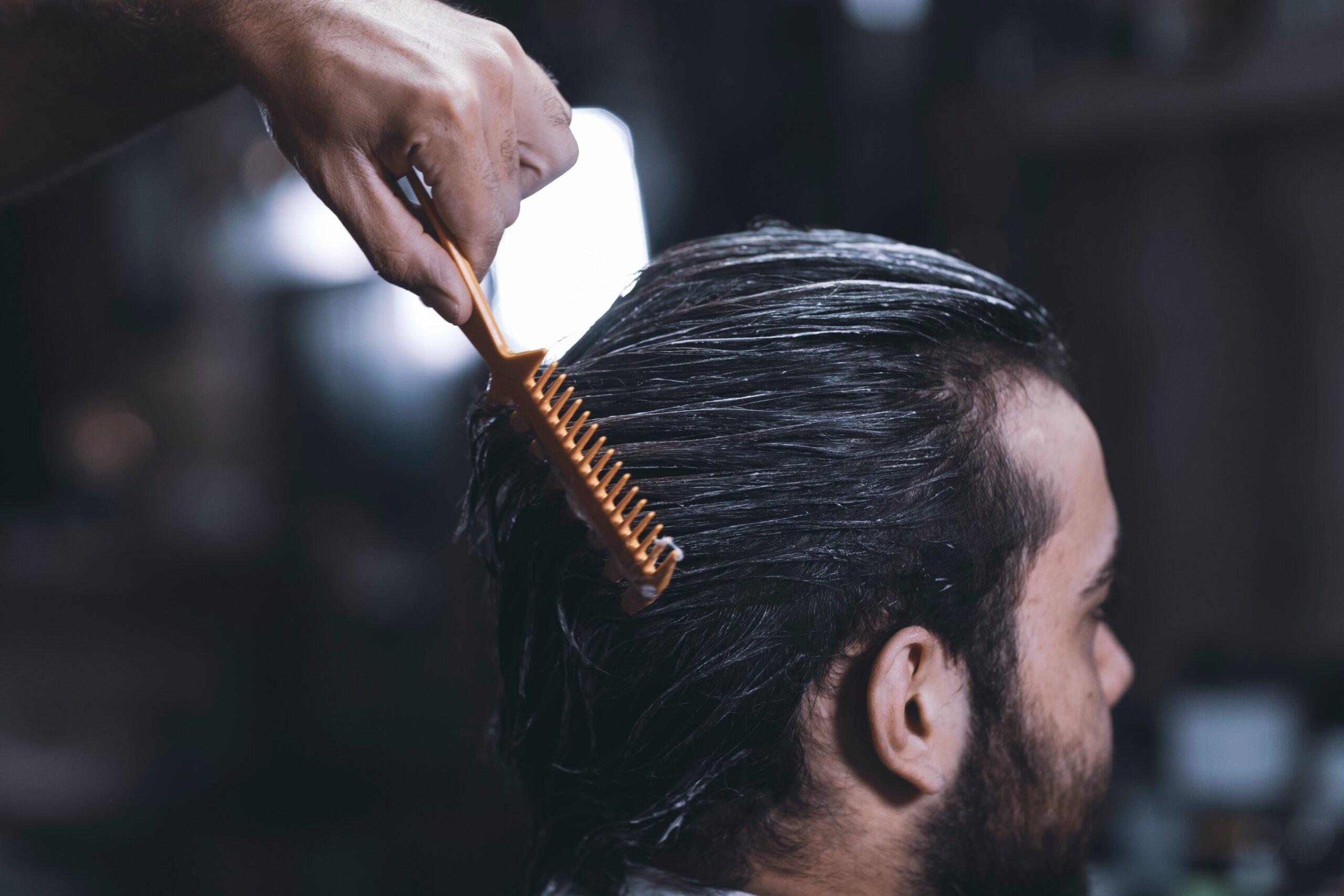 American Crew – hårprodukter til manden
