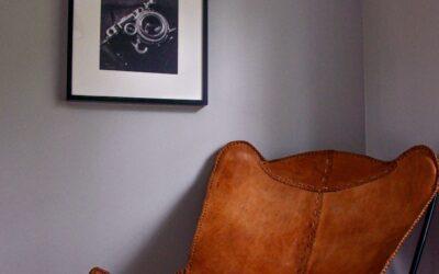 Omform dit kontor til et nydeligt rum
