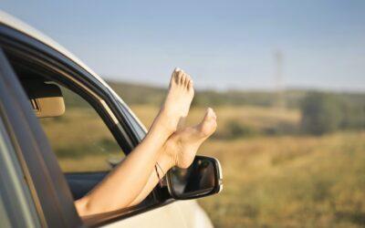 Gør kør-selv-ferien mere attraktiv for børnene