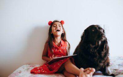 Børn og huslige pligter