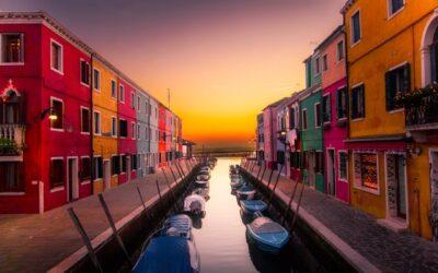 Kør-selv-ferie til Italien eller Ungarn?