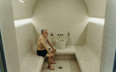 Tag på en anderledes badetur